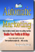 Automatic Marketing Marketers Mindset